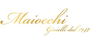 Orologi e Gioielli a Milano – Maiocchi Gioielli Logo